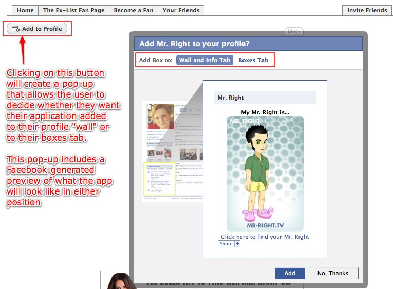 blank facebook page layout. by Facebook#39;s new layout