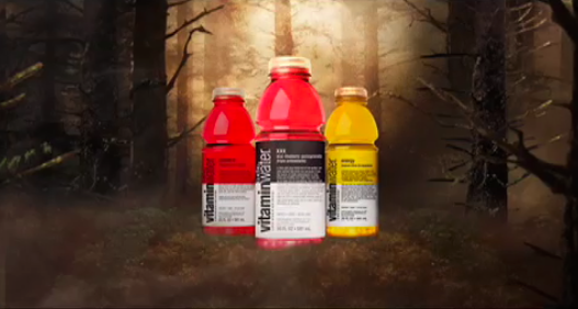 vitaminwater new moon spot