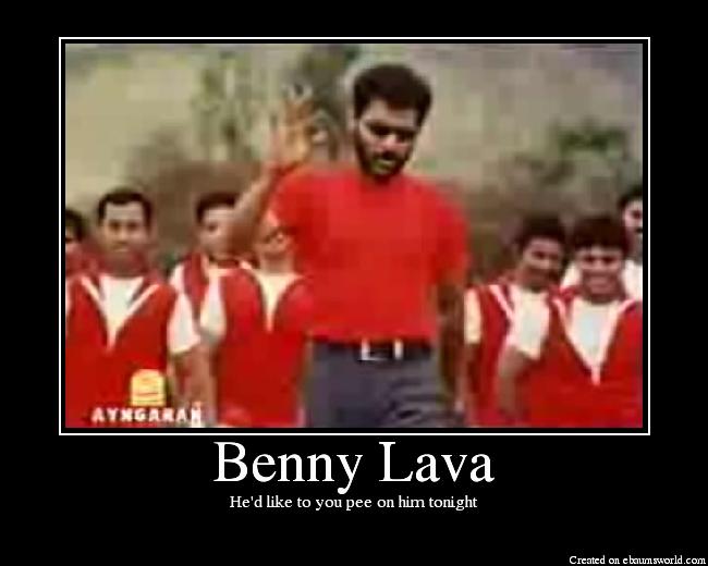 BennyLava