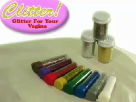 clitter